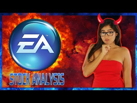 EA Stock Analysis | Gaming Stocks