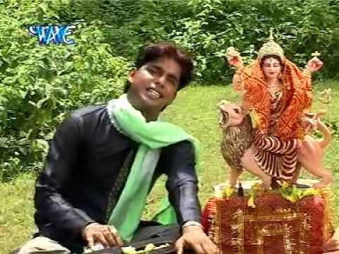 Jhultari Saton Re Bahinia Bhojpuri Sherawali Bhajan by Pawan Singh, Chotu Chaliya