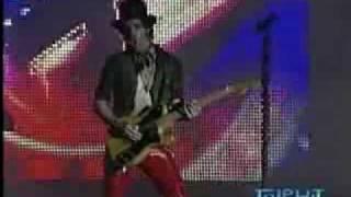 apuesta por el rock and roll enrique bunbury live la mejor version