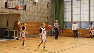 4th grade select basketball vs. Ridgewood, 12/16/18 2K4A9176