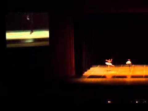 Adhonay Soares e Bruna Rossi - Harlequinade - 29° Festival de Dança de Joinville 270711