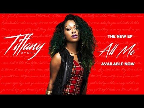 Tiffany Evans - T.M.I. (Official Audio)