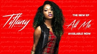 Tiffany Evans - T.M.I. (Official Audio)
