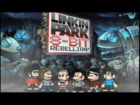 Linkin Park - Crawling (8-Bit Version Full)