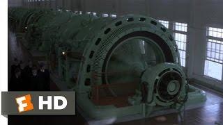 Northfork (3/10) Movie CLIP - The Evacuation Committee (2003) HD
