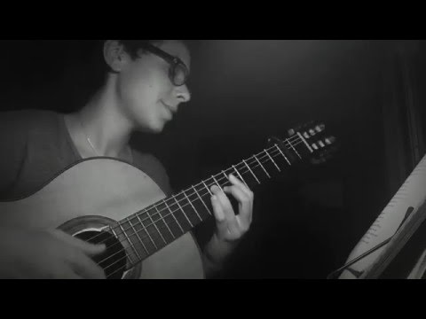 The Hounds of Winter - Sting Cover