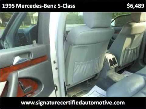 Signature Used Cars Warner Robins Ga