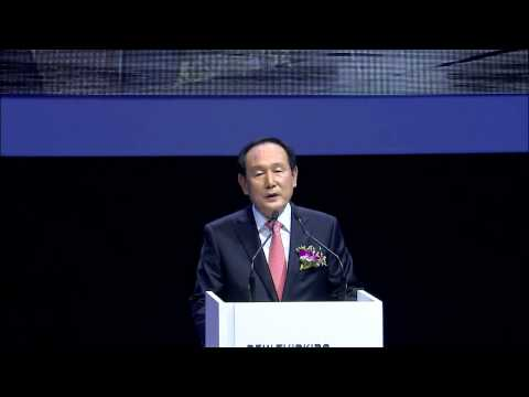 2014 Auto Guangzhou, Hyundai press Conference (Full version)