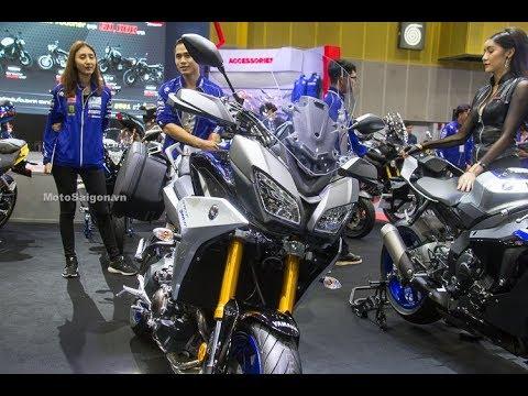Đánh giá xe Yamaha Tracer  GT  giá bán từ  triệu đồng