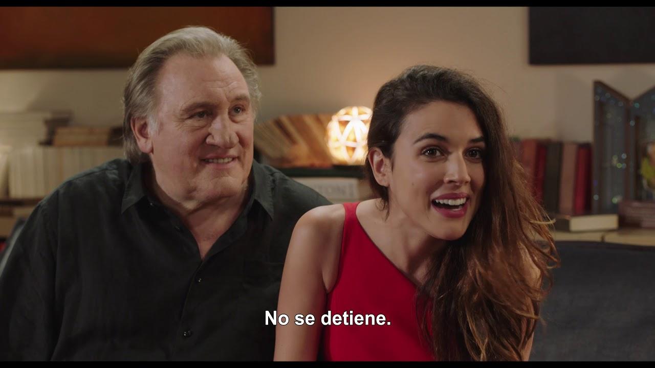 Peliculas Porno Detras De Las Camaras De Cassandra Wilde premiere enamorado de tu mujer - cine en línea