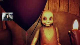 Mom help me D@mn!!!! | Dont be Afraid Gameplay | Full PC Walkthrough