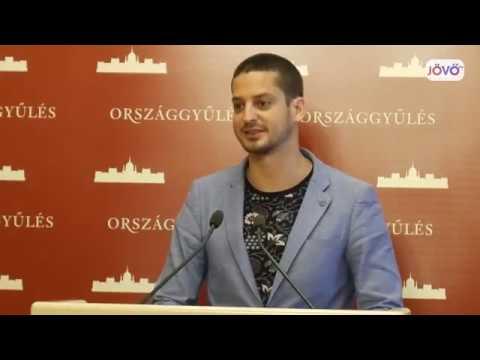 Ungár Péter szerint a miniszterelnök eljátssza a magyarok jövőjét | Jövő TV