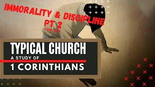 Typical Church 1 Corinthians 6:1-8