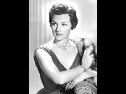 Star Of Love (1957) - Jo Stafford