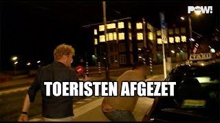 Taxironselaars vrijspel op Schiphol