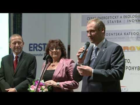 Technický a zkušení ústav stavební Praha - Czech Energy and Environmental Project of the Year 2012