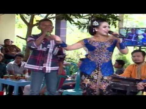 Bahtera Cinta - Supra Nada Live In Teteg, Gembol, Karanganyar, Ngawi