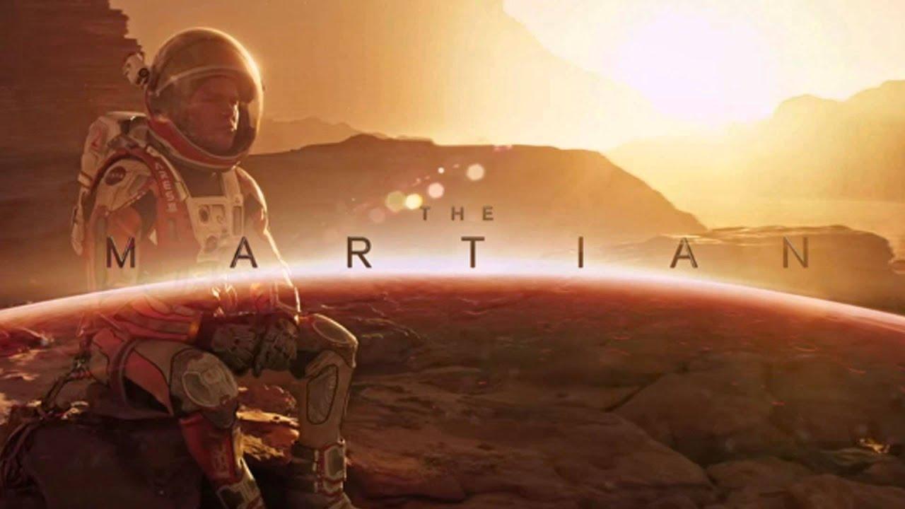 Soundtrack The Martian (Theme Song)