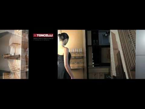 Presentazione TONCELLI Cucine Progetto50