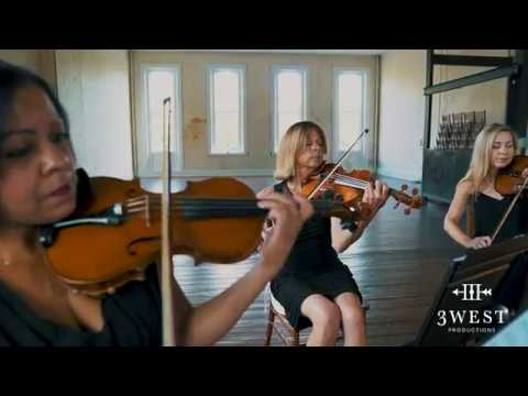 "String Quartet - ""La Vie En Rose"" 