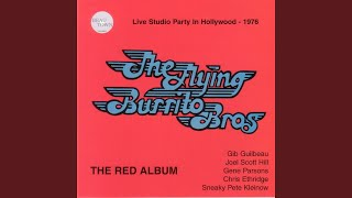 Provided to YouTube by Syntax Creative Faded Love · Flying Burrito ...