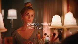 Georgia Miller  Mothers Daughter Ginny  Georgia