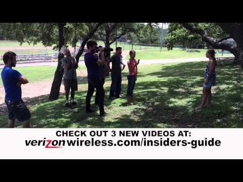 DadLabs Teams With Verizon Wireless