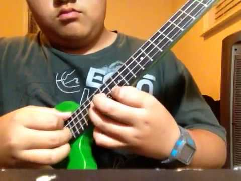 Old Fashioned Touch ( Ukulele Solo )