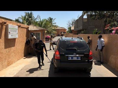 Senegal: Jihadist threat hampering tourism