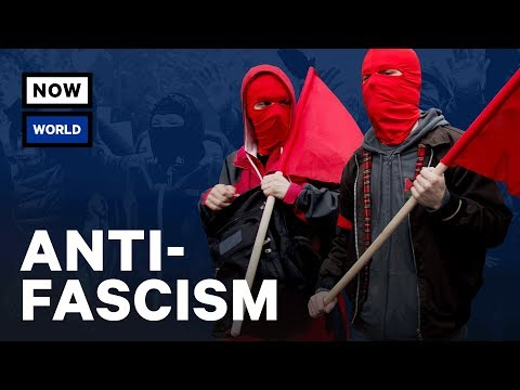 Download Youtube: Antifa's Violent History Explained