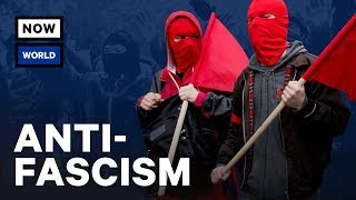 Antifa's Violent History Explained | NowThis World