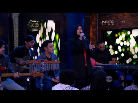 Special Performance - Ayudia Bing Slamet & Ditto Percussion - Teman Tapi Menikah