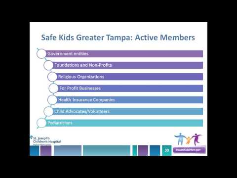 Webinar: Making Medicaid, CHIP Health Coverage Part Of A Safe & Healthy Summer (5/21/15)