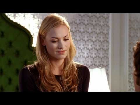 Chuck S01E04 | Sarah's real middle name [Full HD]