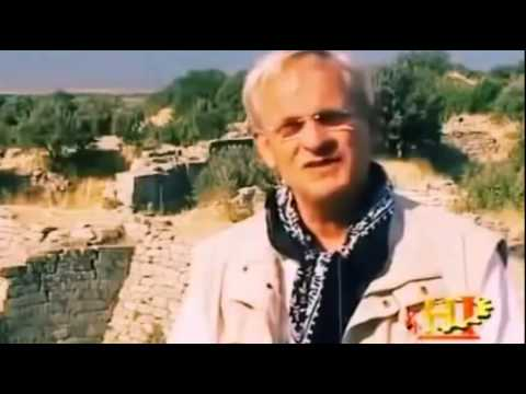The True Story Of Troy   History Channel Documentaries