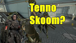 When Is A Tenno NOT Scoom? (Warframe)