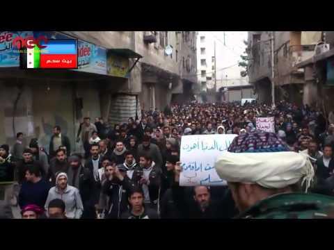 Syria: Al-Yarmouk Camp
