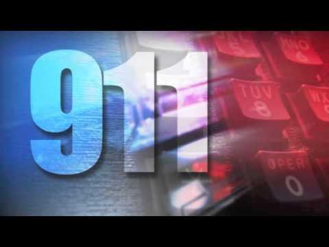 Oak Lawn IL 911 Accident Calls - Oct. 5, 2014 (Part 1)