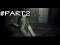 I LOVE U BUT I LIED|Resident Evil 7|Quick Gameplay| Part 2