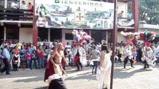 Carnaval Tepeyanco Jarabe Tlaxcalteca
