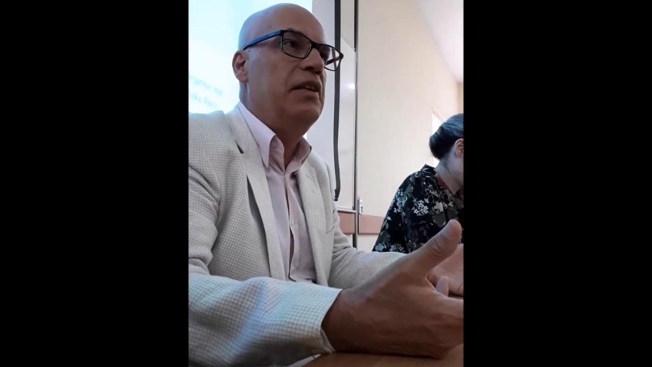Youtube Video: Mbi Shfaqjen e Antropologjisë në Shqipëri