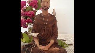 A yoga de São Francisco II retiro realizado em Miguel Pereira