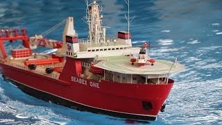 RC Boote - Erlebniswelt Modellbau Kassel