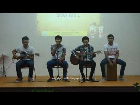 Iqbaal & Friends (The Second Break Time) @ Global Islamic School