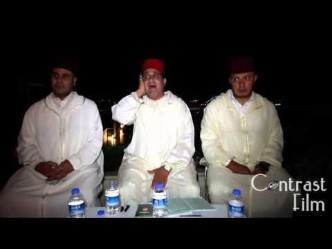 AMDAH MAROC - FES - Abdulfattah Bennis - Abdelfattah )))