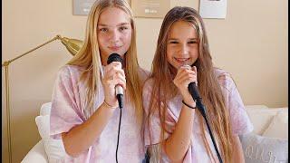 Memories - Maroon 5 - Karolina Protsenko (feat. Barvina)