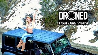Video DRONED Host Dani Vierra Interviewed (2018) download MP3, 3GP, MP4, WEBM, AVI, FLV Agustus 2018