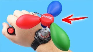 TOP 10 SMART TRICKS WITH BALLOONS
