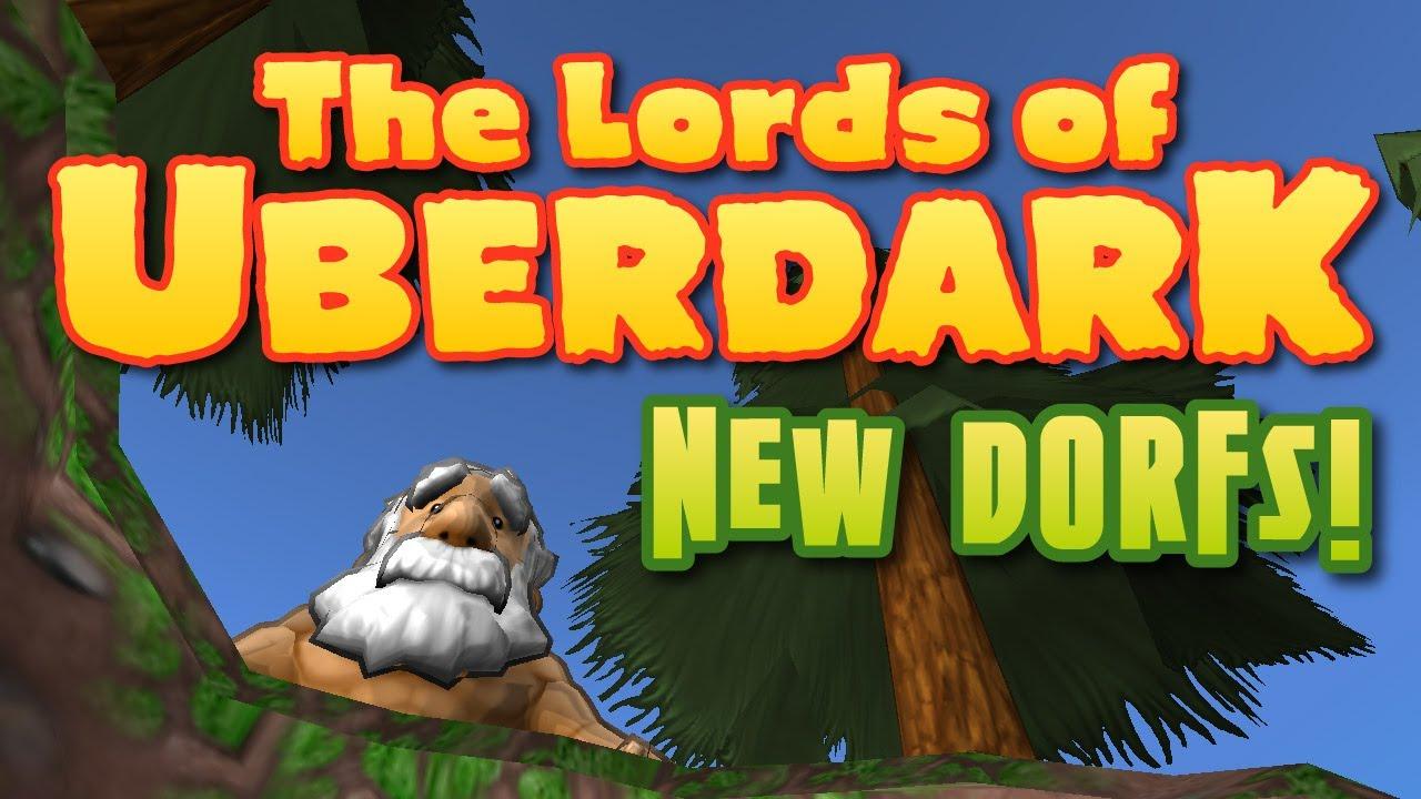 lords of uberdark alpha 42
