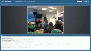 Ольга Соловьева - выступление со стороны он-лайн(, 2015-10-27T15:21:10.000Z)